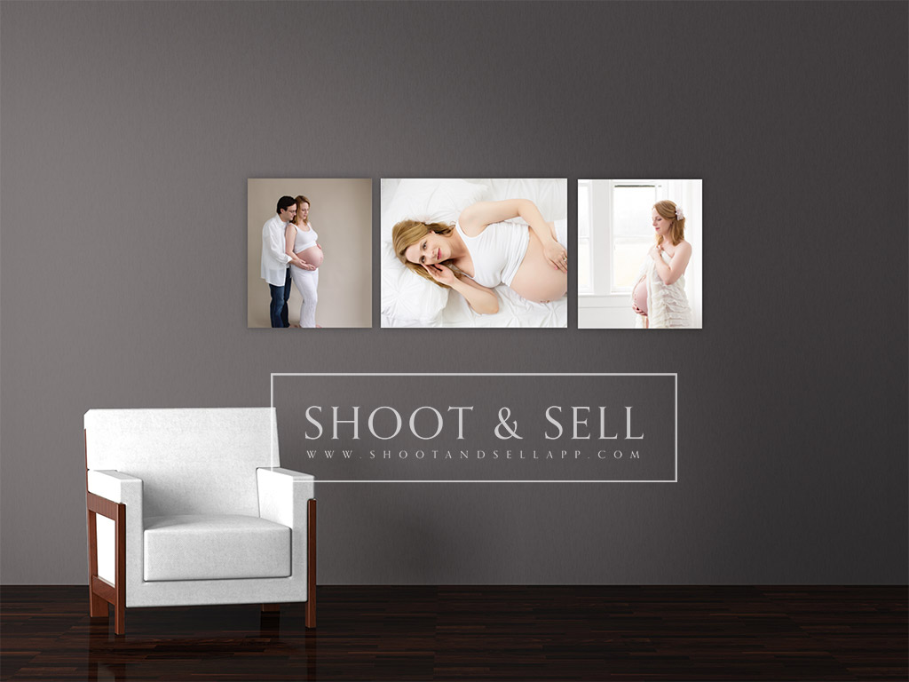 Shoot And Sell