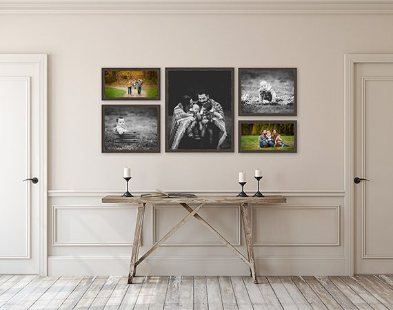 H&H B21 frames